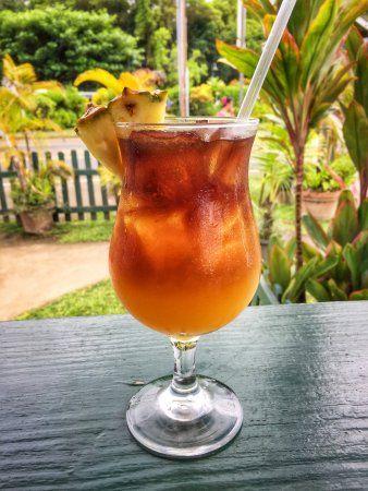 Tahiti Nui Restaurant, Hanalei: I had the best Loco Moco.