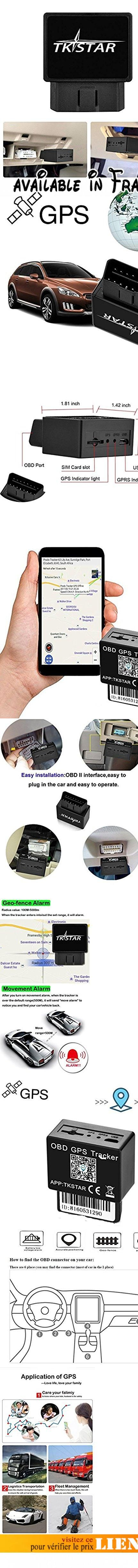 en temps réel véhicule GPS Tracker Tk816OBD 2planches Mini caché appareil de suivi GSM AGPS GPS pour voiture. & # x2714; applications: principalement utilisé pour la gestion des véhicules et des services de localisation géographique.. & # x2714; Plug and Play OBDII véhicule Tracker, GPS + lbs double positionnement en temps réel.. & # x2714; plusieurs fonction: GPS/AGPS double emplacement, les vibrations, les déplacements, l'alarme de survitesse,