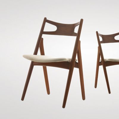 849 Best Hans Wegner Images On Pinterest Hans Wegner