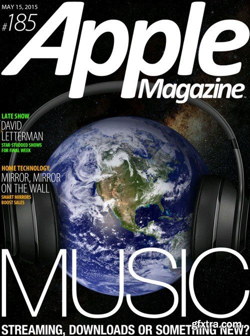AppleMagazine - 15 May 2015