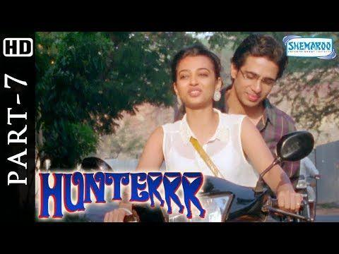 Hunterrr (2015) Full Hindi Movie Part 7 - Gulshan Devaiah - Radhika Apte - Sai Tamhankar