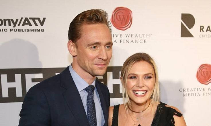 Before Taylor Swift, Tom Hiddleston Dated This 'Avengers' Star
