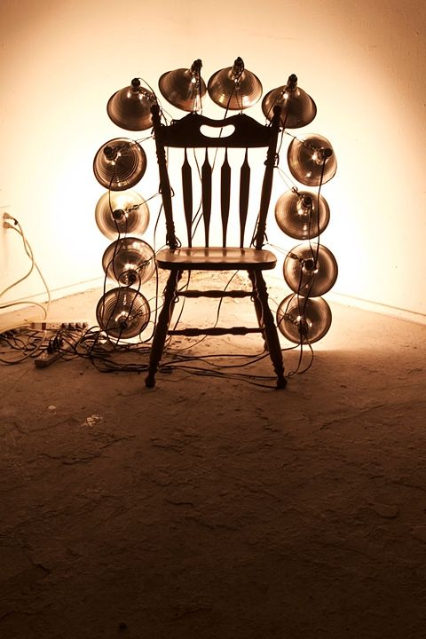 Chair: David Gregory Wallace
