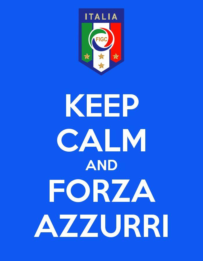 Forza Italia!