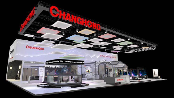 Aktuality | Changhong chystá do Berlína technologické novinky | Děčín Online