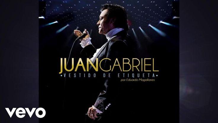 Juan Gabriel - Imaginación (Audio)