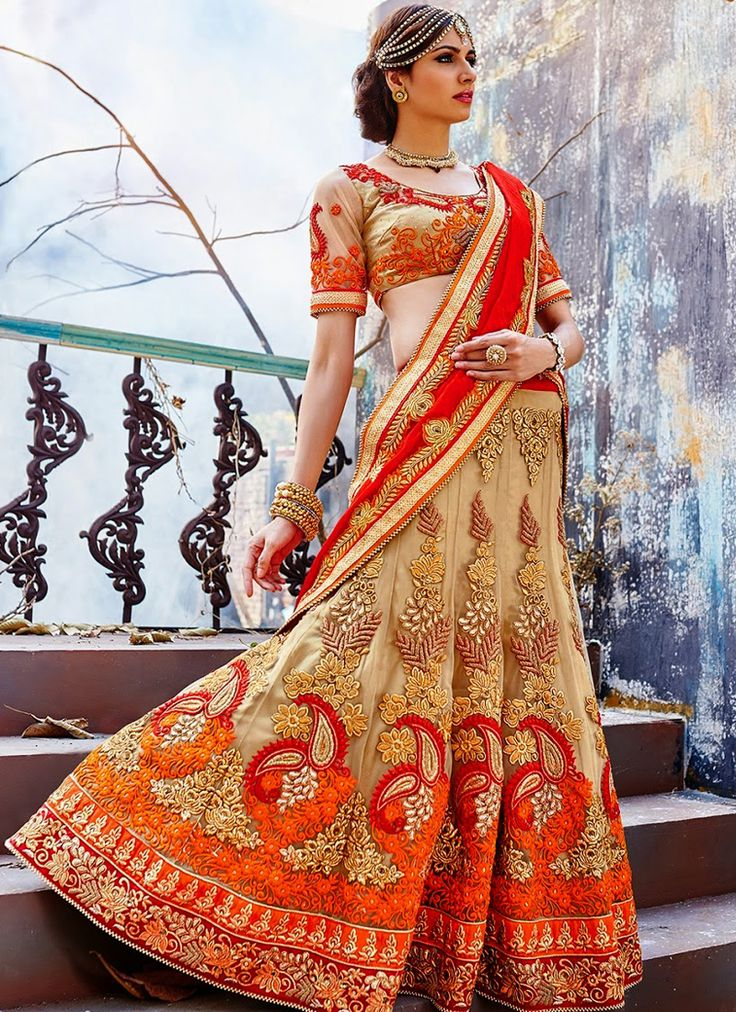 Cream & Red Wholesale Wedding Wear Lehenga Choli Supplier Online  Grab Now @ http://www.suratwholesaleshop.com/3212-Elegant-Magenta-Colour-Net-Embroidered-Work-Lehenga-Choli?view=catalog  #whoelsalesupplier #bulklehengas #suratlehengas #onlinelehengas #cheaplehengas #bestlehengas #bridallehengas #bulksuppliersurat #ethniclehengas