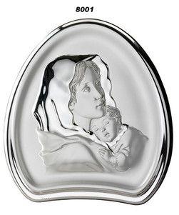 Obrazek Matka Boska Cygańska - (v#8001)