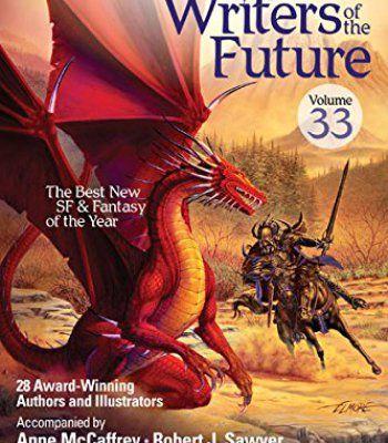 Writers of the Future Vol 33 (L. Ron Hubbard Presents Writers of the Future) PDF