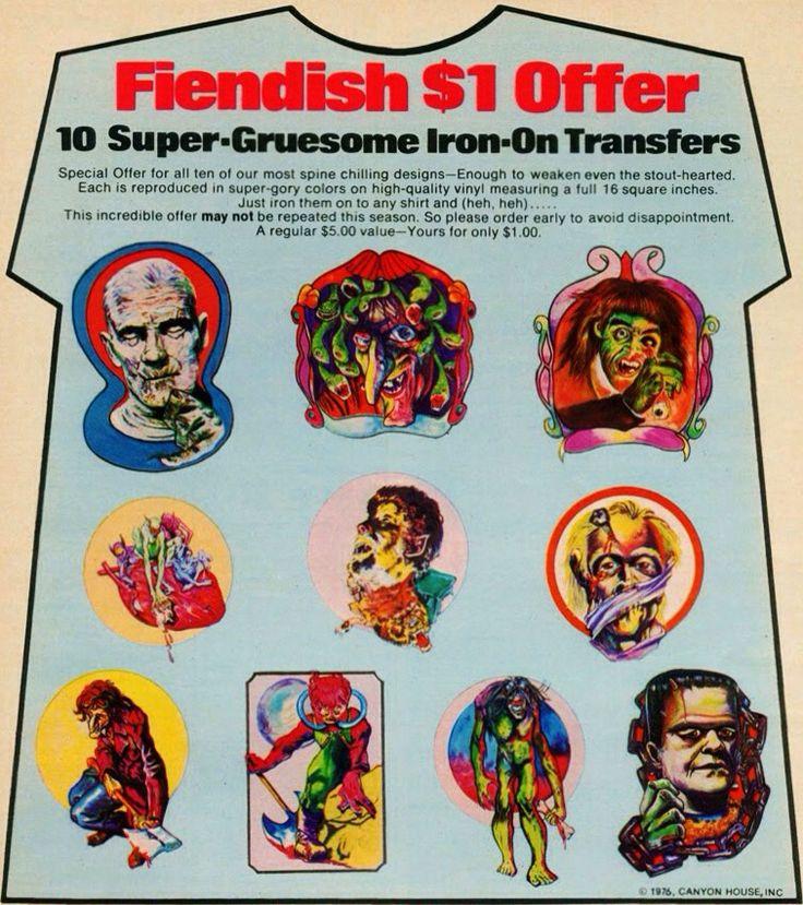 Fiendish $1 Offer