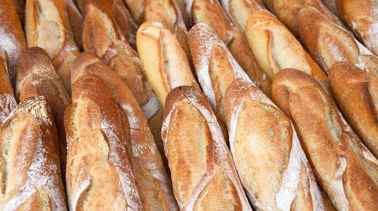 Questo pane è il più rapido tra tutti gli impasti, viene chiamato della mezzora perchè questo è il tempo che richiede di lavorazione, ricetta di origine am