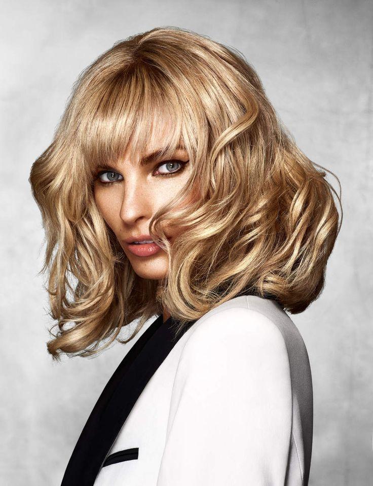 Les 25 meilleures id es de la cat gorie coupes de cheveux for Application pour voir si une coupe de cheveux nous va