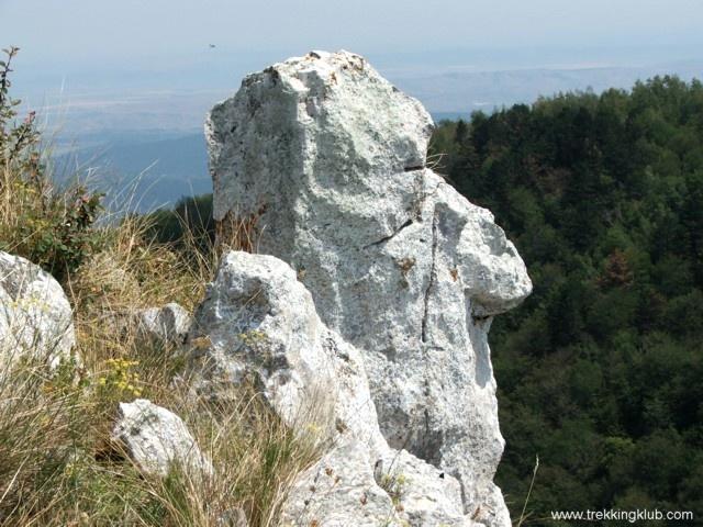 #Sphinx of #Trascau - #Trascau_mountains, #Transylvania.