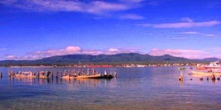 Taman Nasional Wakatobi Keindahan Wisata Bahari di Sulawesi Tenggara
