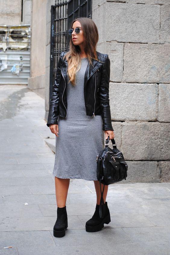 Chelsea Boots (Trendencies) | Blog, Stile rocker e Tacchi massicci