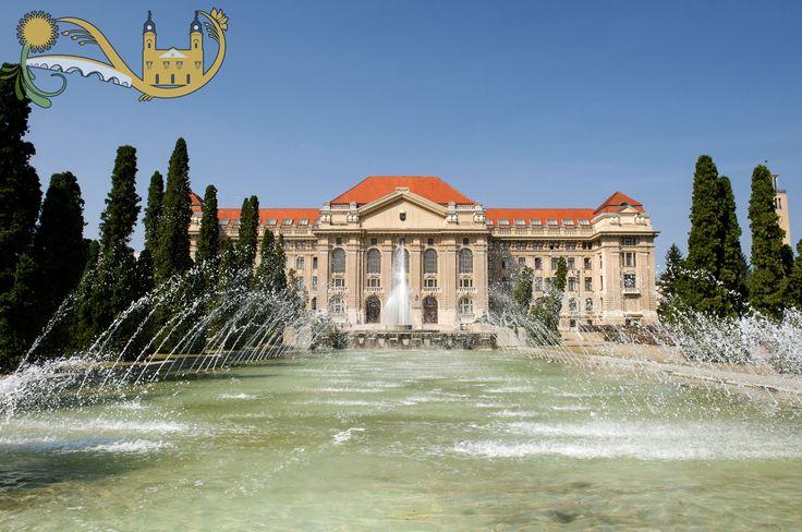University of Debrecen