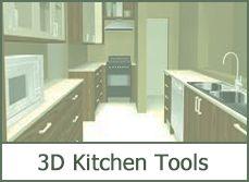 kitchen design software 3d tools