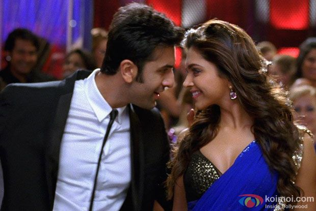 Making of Badtameez Dil Song.......Really awesome song......enjoyed on my android.....