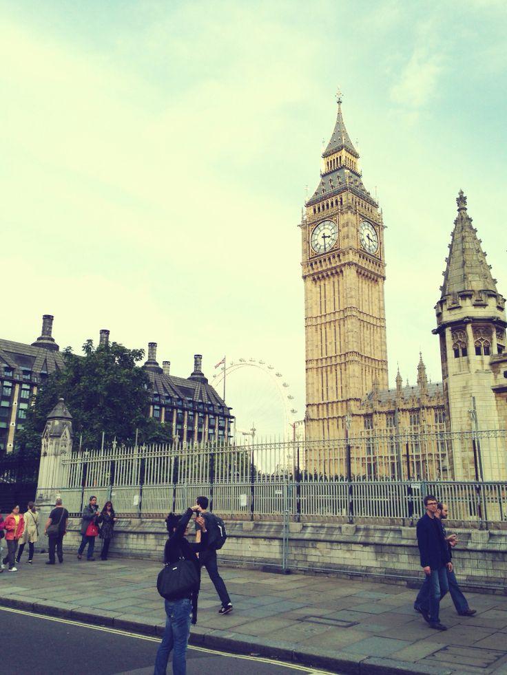 London, UK, October 2013