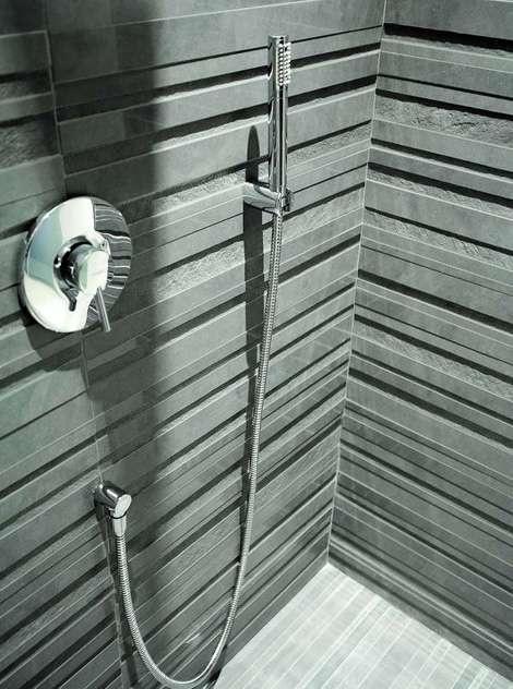3D Textured Tiles