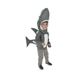 $16.00 Target - toddler shark costume