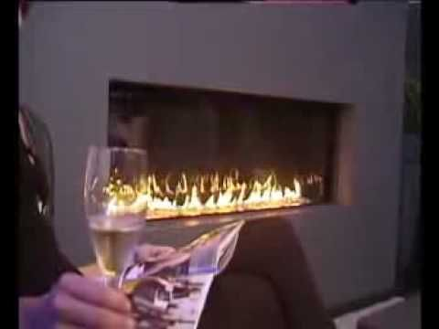 Las 25 mejores ideas sobre chimeneas el ctricas en - Youtube chimeneas lena ...