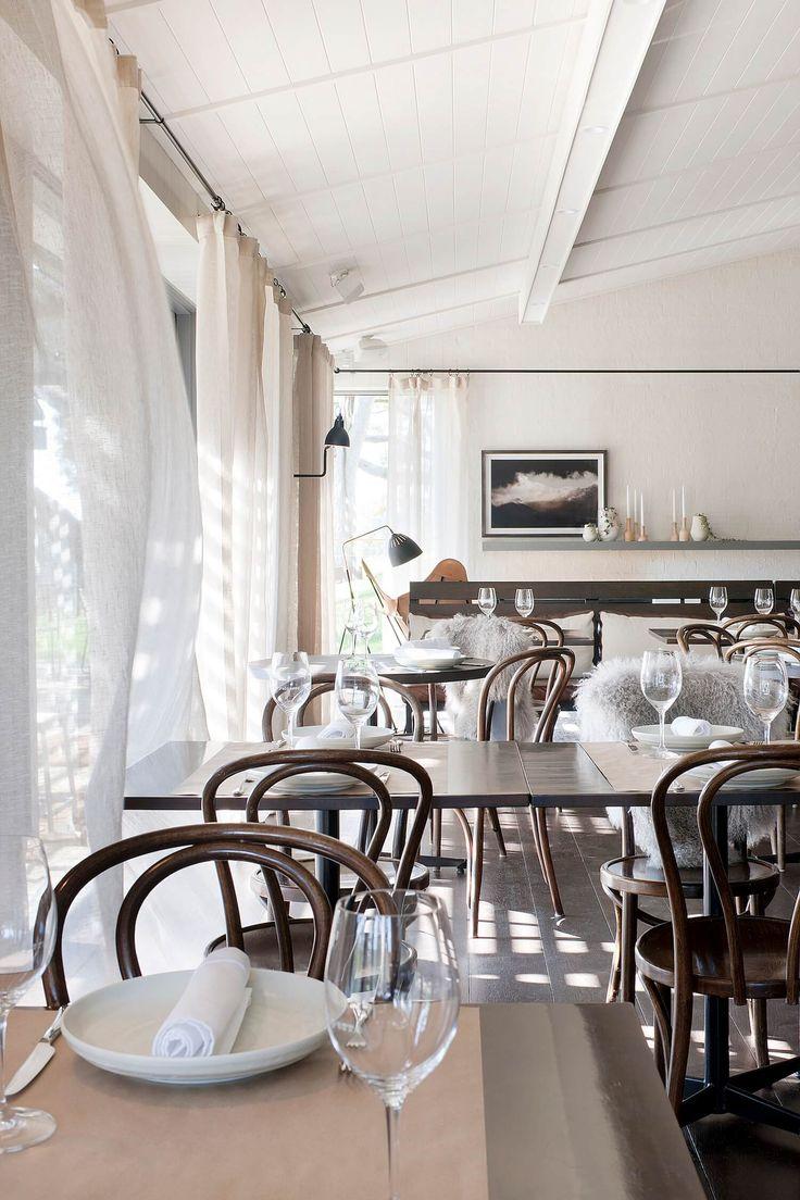 2116 best ⋆ Restaurant, Bar \u0026 Cafe   Interior Design ⋆ images on ...