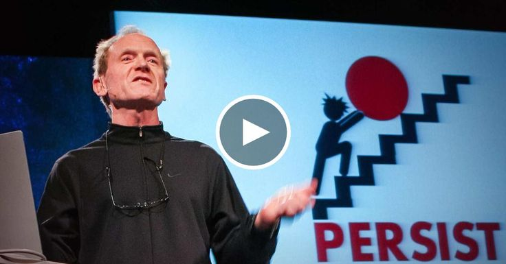 Why do people succeed? Is it because they're smart? Or are they just lucky? Neither. Analyst Richard St. John condenses years of interviews into an unmissable 3-minute slideshow on the real secrets of success.