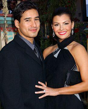 Mario Lopez: I Cheated on Ex Ali Landry Days Before Wedding