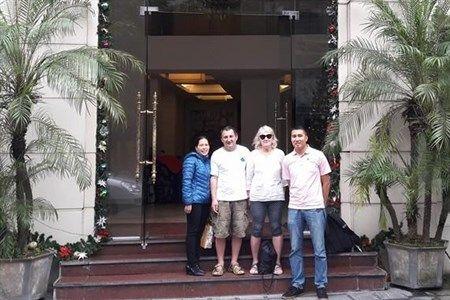Vietnam tour feedback
