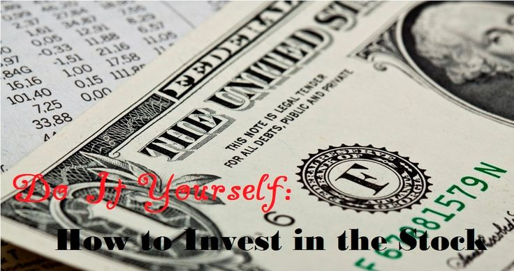 how to buy stocks and bonds for beginners