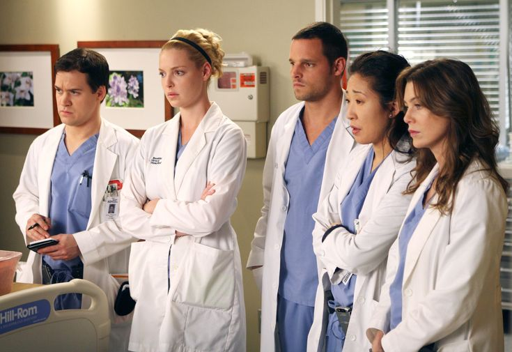 12 Grey's Anatomy Quotes That Still Give Us Life