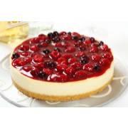 Star - Ricetta di Cheesecake leggera - Star