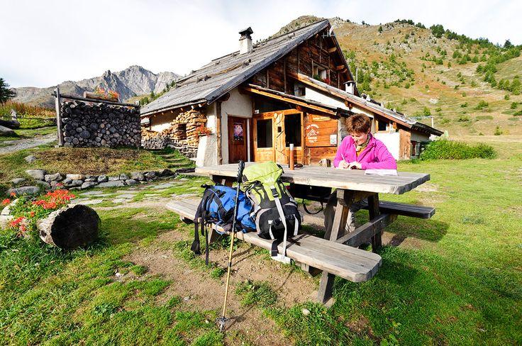 Wandelen in de Franse Alpen: alle mooie gebieden | oppad.nl