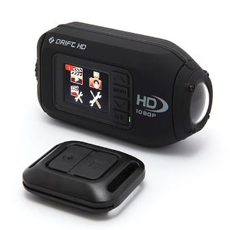 Caméra sport DriftHD - photo 1