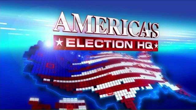 05-17-2016   2016 State Primaries and Caucuses | Politics - OREGON | Fox News