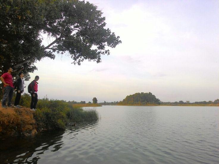 Seran Lake