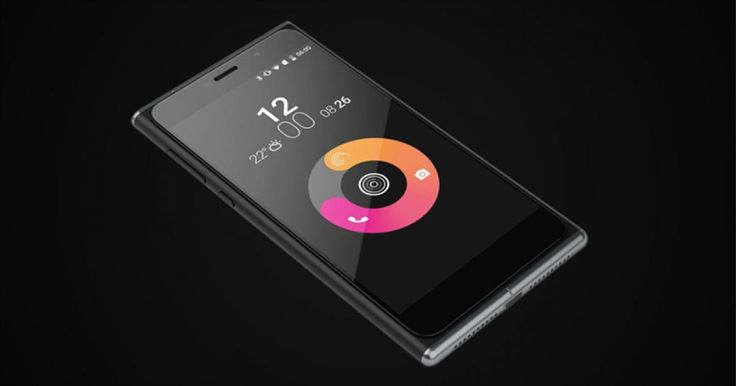 Fostul CEO Apple John Sculley lansează două smartphone-uri Obi Worldphone
