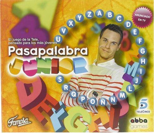 """PASAPALABRA PARA LA CLASE DE ESPAÑOL             Seguramente muchos conoceréis el programa televisivo de Telecinco """"Pasapalabra"""" . Pues..."""