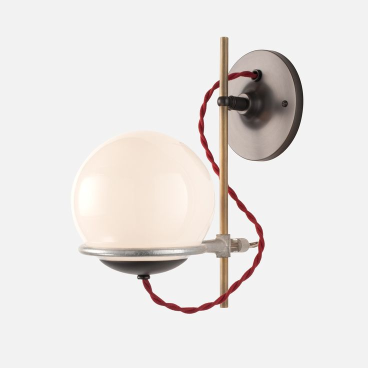 Orbit Wall Sconce Schoolhouse Electric And Supply Co : 17 Best images about Outdoor Lighting on Pinterest Stainless steel, Opals and Back yard