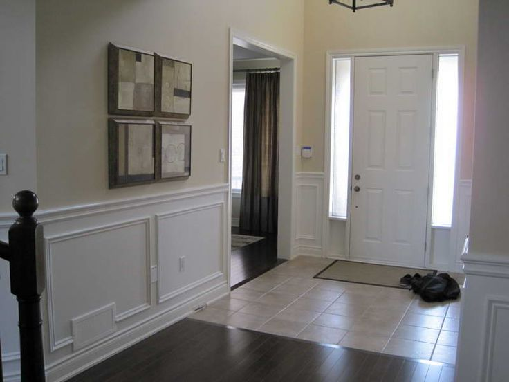 48 Best Wainscoting Images On Pinterest Home Ideas For