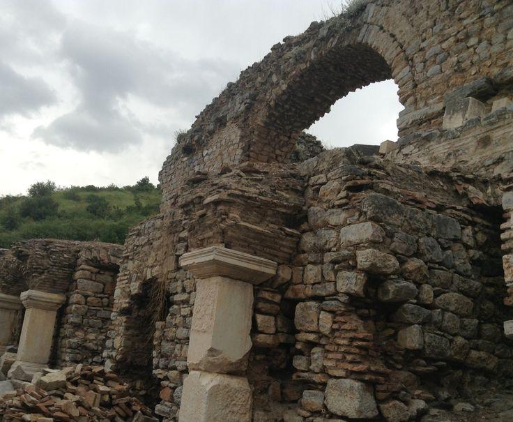 Ephesus #history
