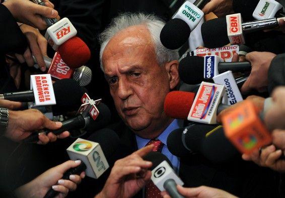 Vai ser lindo ver o Lula sendo preso na Operação Lava Jato, afirma Jarbas Vasconcelos   SINTESE NEWS