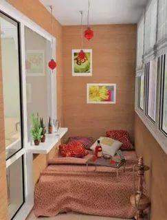 дизайн маленькой лоджии в панельном доме: 18 тыс изображений найдено в Яндекс.Картинках