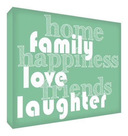 Feel Good Art A5 Diamond Polished Acrylic Decor/Momento Block (21 x 14.8 x 2 cm, Large, Soft Green)