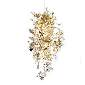 Garland Light Brass