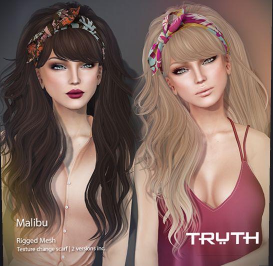 TRUTH - Malibu