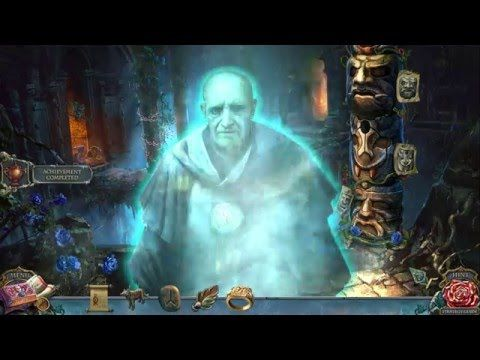 Living Legends: Bound By Wishes (Part 7): Walter the Wishmaster - YouTube
