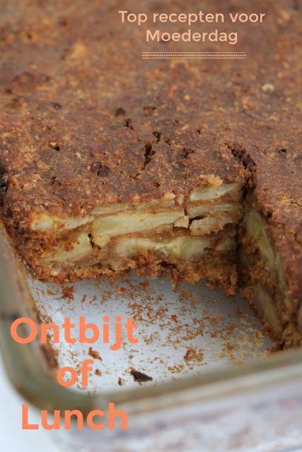 Top recepten voor Moederdag, ontbijt of lunch - Feestdagen -  www.elsarblog.com #blogfeestje