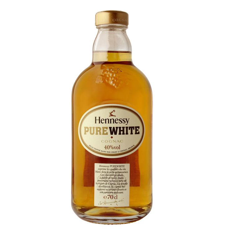 Hennessy Pure White